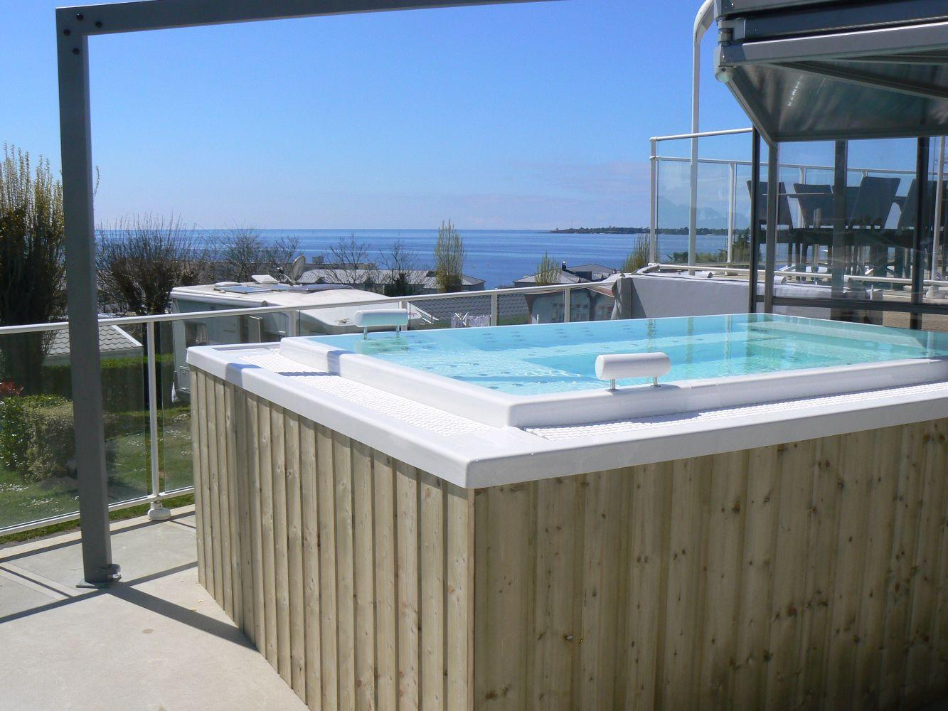 Camping concarneau spa couvert camping les sables blancs for Camping finistere sud bord de mer avec piscine